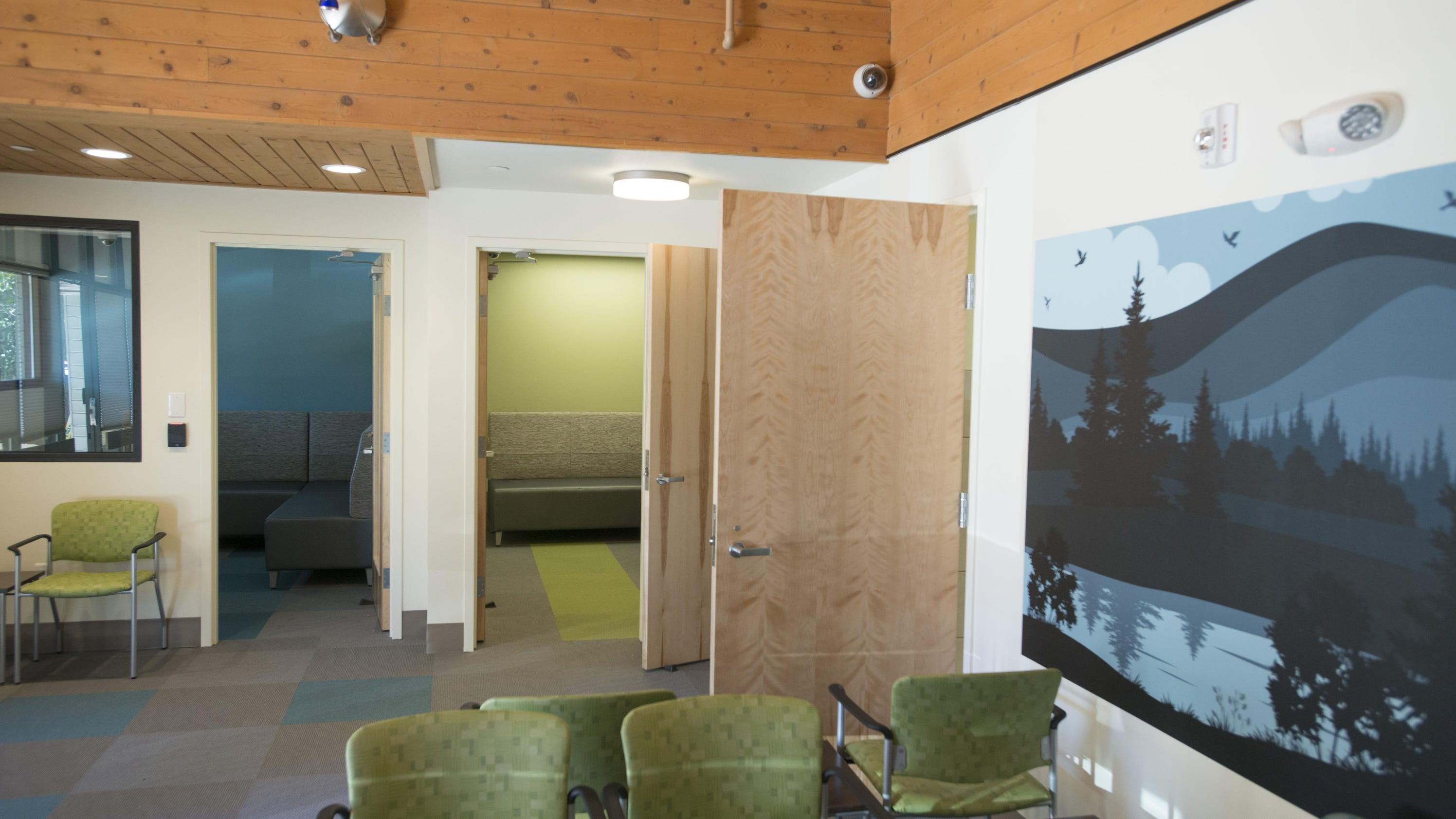 Mental Health Crisis Center Opens In Fort Collins