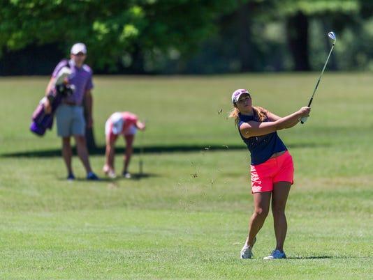 Women's City Golf Tournament 01