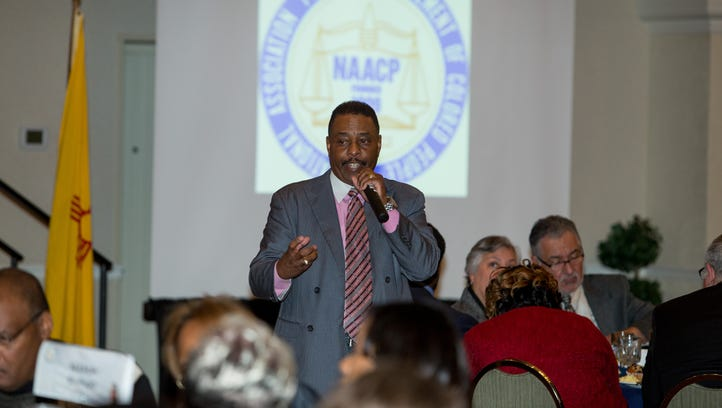 Las Cruces MLK Breakfast addresses 'Diversity in the School Systems'
