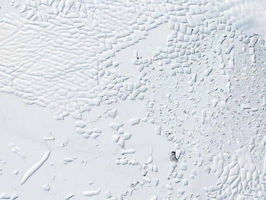 Antarctica Melt_Hard