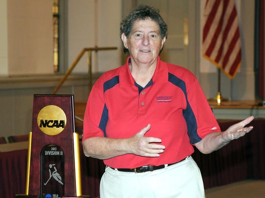 Shippensburg University has announced the retirement of field hockey coach Bertie Landes after an 18-season career.