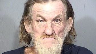 John Kelly, 65, charges: Interfere w/custody of minor or incomp person.