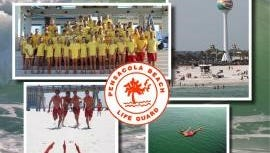Pensacola Beach Lifeguards will host a tryout event on Jan. 30.