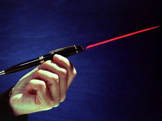 gan lasers 18