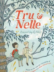 'Tru and Nelle' by Greg Neri