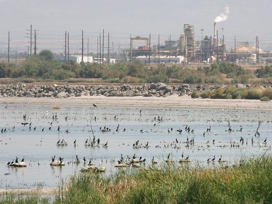 Salton Sea Geothermal
