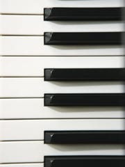 Belt along with the black and white keys twinkling at the Brewster Street Ice House Sing Along Piano Bar on Saturday. Russell Boyd will perform, and tickets will be $7. For more information, call 361-884-2739.