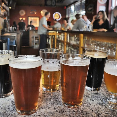 Asheville's Thirsty Monk to expand into Denver, Portland