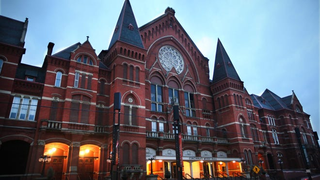 A facelift for Music Hall, built in 1878, would cost an estimated $100 million.