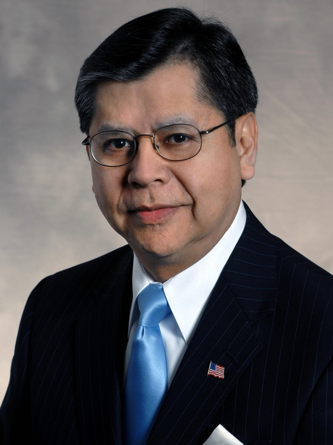 Gregg Ramos