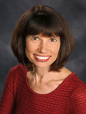 Best-selling author Margaret Peterson Haddix will speak at the Salem Public Library on Oct. 27.