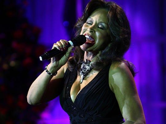 Freda Payne will perform at 8 p.m. Saturday at the