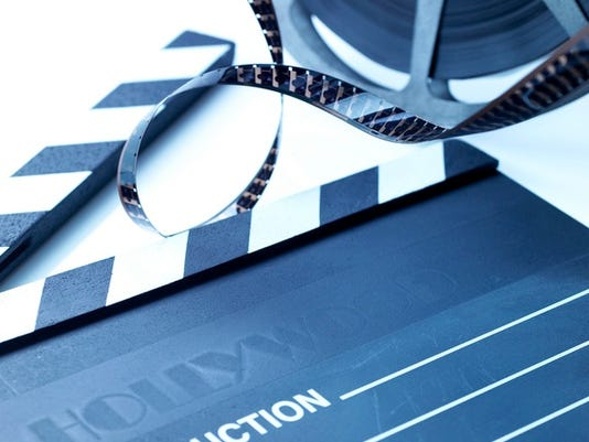 DCN movie reel