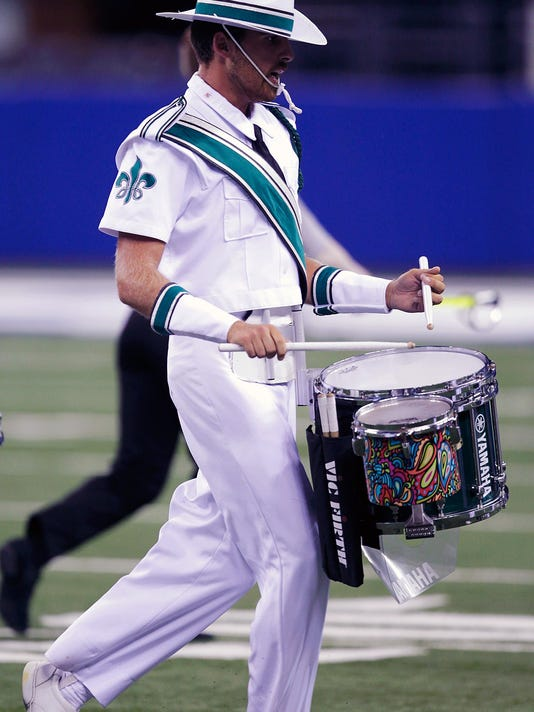 Madison Scouts – 2014 DCI World Championship Finals