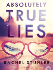 'Absolutely True Lies' a novel by Rochester native