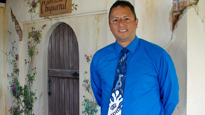 For owner Michael Sanchez, running El Leoncito in Titusville was an chance to stay in the family business.
