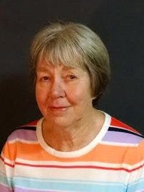 Joanne Cabry is chair of the Progressive Democrats of Sussex County.