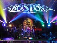 BOSTON: 40th Anniversary Tour