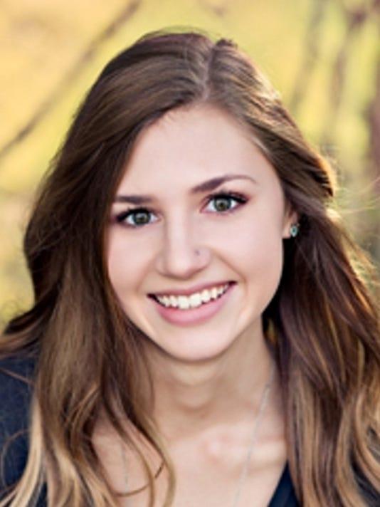 Kaylie Wilmot