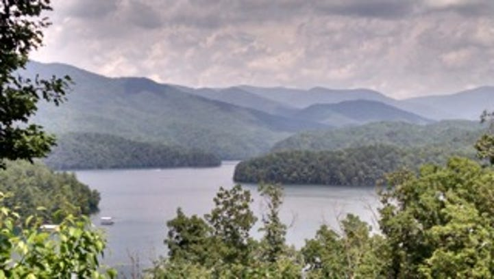 The inaugural Writers Who Run 10K Trail Race and Retreat will take place in the Nantahala National Forest Aug. 3-7.