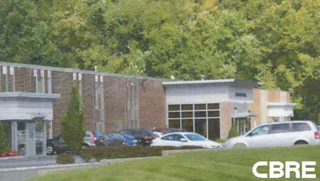 33 Kings Hightway in Orangeburg, which was bought the the art storage firm UOVO for $8.5 million.