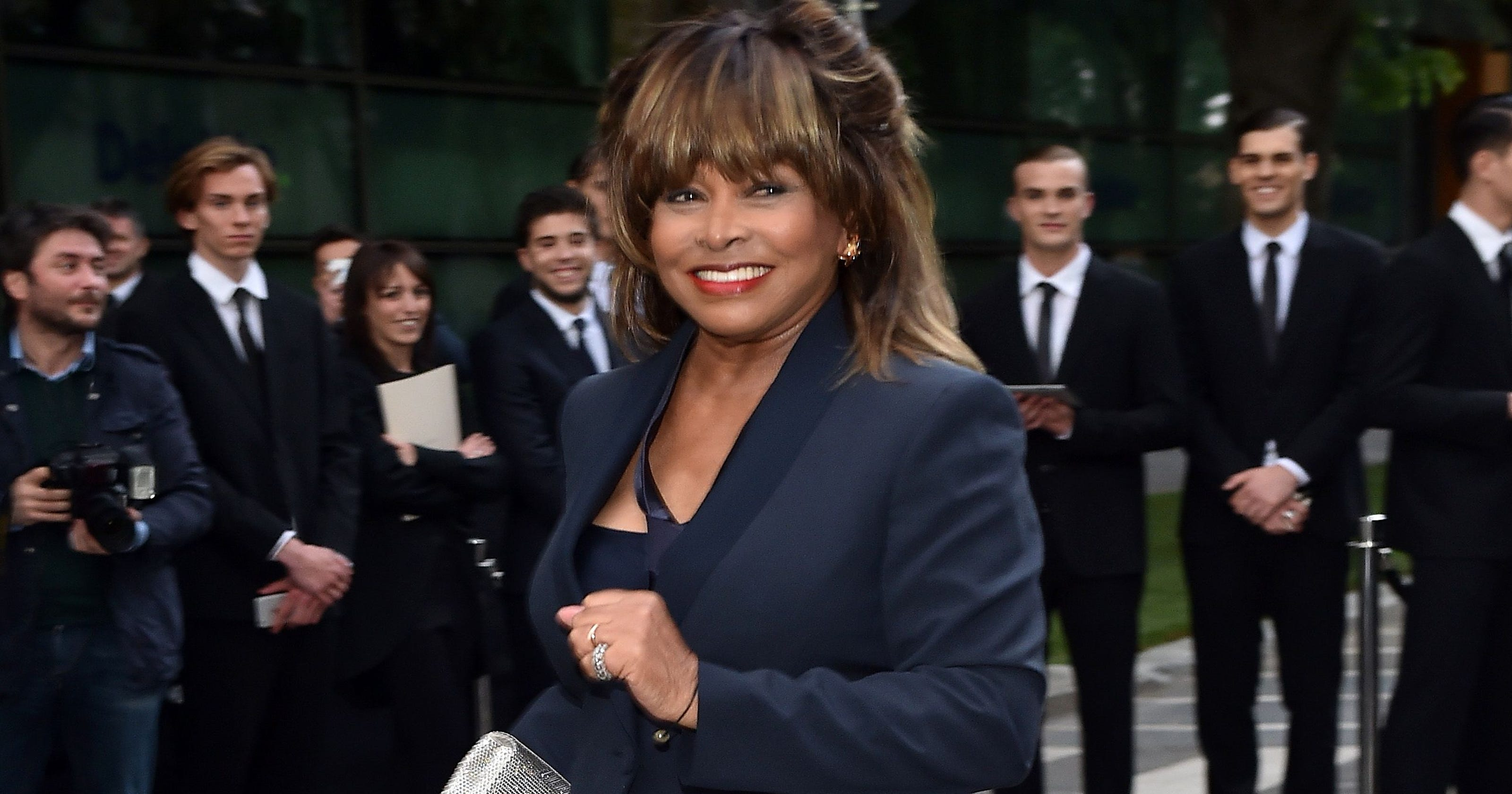 Tina Turner's firstborn son Craig Turner dies of apparent