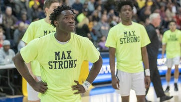 HS Hoops: Jersey Shore benefit game planned for Max Holden