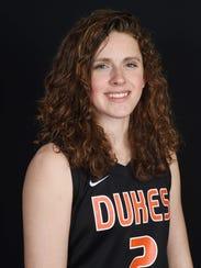 Melissa Sadler, Marlboro Girls Basketball