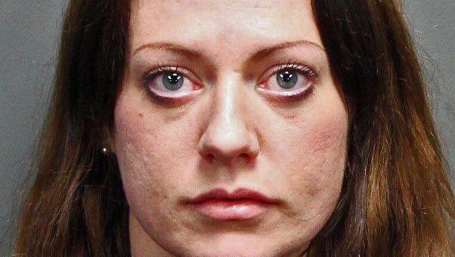 Corina Lea Laramore, 35, of Sparks.