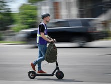Bird scooters offer Memphians an option in shared-mobility society | Opinion