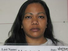 Roxanne Hocog tied to more contraband through prison phone records, charging documents state