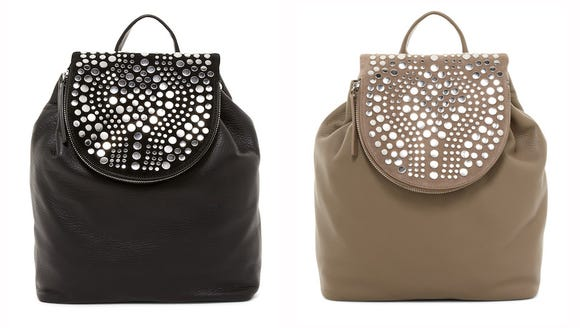 Vince Camuto Bonny Leather Backpacks