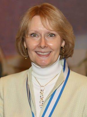 Christine Karbowiak