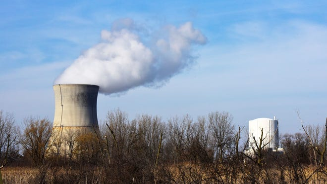 The future of the Davis-Besse Nuclear Power Station and its 700 employees are still up in the air as FirstEnergy reviews options to sell, close or continue operating the 40-year-old plant.