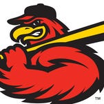 Rochester Red Wings.