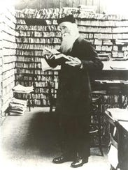 The Oxford English Dictionary was started in 1928.