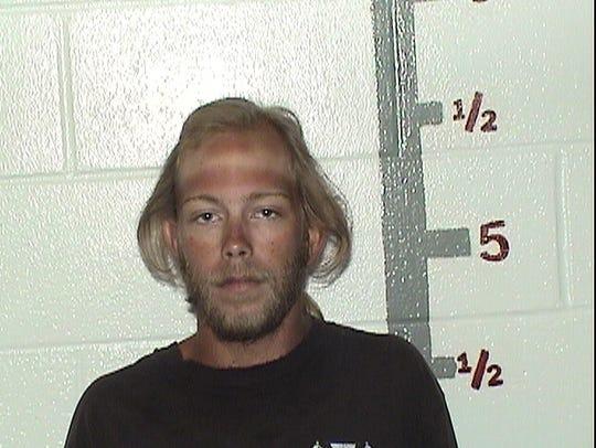 Suspected drug dealer Hans Wegt