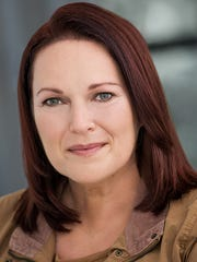 """Meghan Colleen Moroney will play Matron """"Mama"""" Morton in Riverside Theatre's production of """"Chicago,"""" which will run from Jan. 3 to 22."""