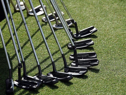 World Golf Championships-CA Championship - Preview Day 3