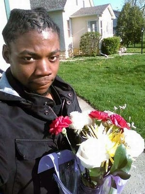 Jamar Clark, 24, of Minneapolis was trying to turn his life around, family and friends say.