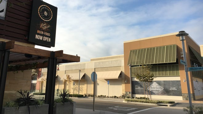The Annex, a public market-style project for restaurants and retail shops, is slated to open in spring 2017 at The Collection at RiverPark in Oxnard. Its neighbors include Copper Blues Rock Pub & Kitchen.