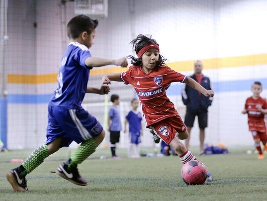 FC Premier El Paso Soccer Club