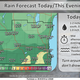 Heavy rain, severe storms possible across southern Wisconsin Tuesday afternoon and evening