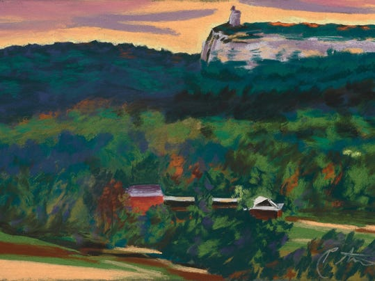 Mohonk by Judy Stanger to May.jpg