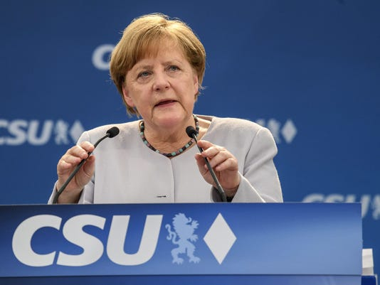 AP GERMANY EUROPE I DEU