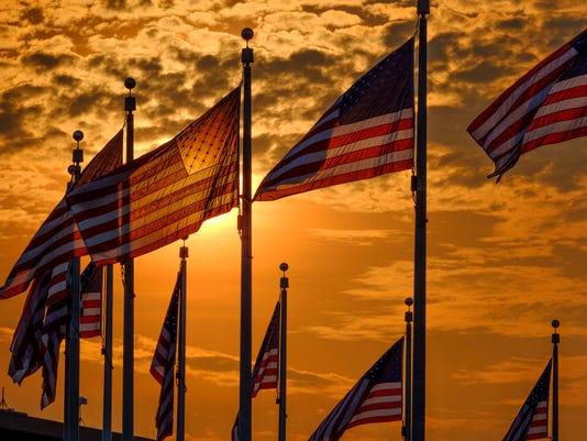 AP APTOPIX WASHINGTON JULY FOURTH A USA DC