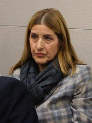 Barbara Martin, Helen Hugo's niece, was among the first to raise questions about Barbara Lieberman's actions.