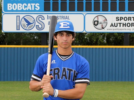 Bren Faulk, Erath High School