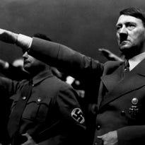 Nazi leader Adolf Hitler in 1939.