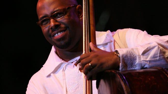 Jazz bassist Christian McBride is among Mack Avenue Records' latest Grammy nominees.